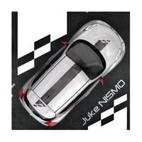Sticker Masters Nissan Juke Şerit Sticker