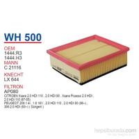 Wunder Citroen XSARA 2.0 HDI -12-99 Hava Filtresi OEM NO:1444.R3