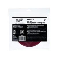 Meguiars Wrfc7 Softbuff Yumuşak Dokulu Hare Giderici Sünger