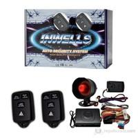 Inwells Oto Alarm Seti 99d3301