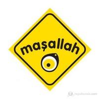 Dreamcar Vantuzlu Amblem ''Maşallah'' 3300713