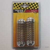 Dreamcar Kafalık Yayı Uzun Krom 2'li 3300811