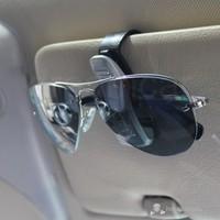 Dreamcar Slim Gözlük Tutucu Siyah/Gümüş 3300901