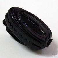 Dreamcar Diamond Siyah/Siyah Gözlük Tutucu 3301011