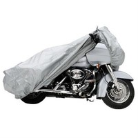 Dreambike T260 Su Geçirmez Motosiklet Brandası L 222X93x126