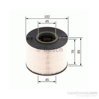 Bosch - Yakıt Filtresi (Audı Q7 3,0 Tdi) - Bsc 1 457 070 010