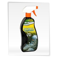 The Solution U.s.a Torpido,plastik Temizleme Mat Parlatma 500 Ml 090200