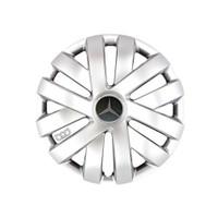 Bod Mercedes 15 İnç Jant Kapak Seti 4 Lü 515