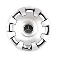 Bod Mercedes 14 İnç Jant Kapak Seti 4 Lü 406
