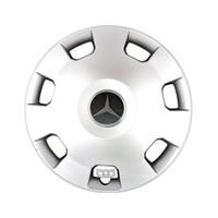 Bod Mercedes 14 İnç Jant Kapak Seti 4 Lü 407