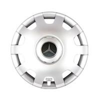 Bod Mercedes 14 İnç Jant Kapak Seti 4 Lü 412