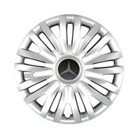 Bod Mercedes 14 İnç Jant Kapak Seti 4 Lü 417