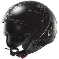 Ls2 Of561 Greatest Sıyah Kask