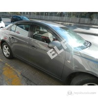 Elf Chevrolet Cruze Mugen Cam Rüzgarlığı