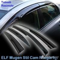Elf Kia Sportage R Mugen Cam Rüzgarlığı 2010 sonrası