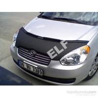 Hyundai Accent Era Deri Kaput Maskesi