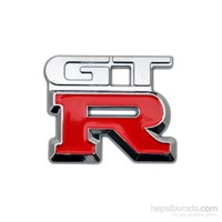 ModaCar 3D GTR Nikelaj Yazı 06a065
