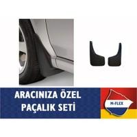 M-FLEX Fiat Doblo 2010 >> Yeni Kasa ÖN Çamurluk Seti 38h006