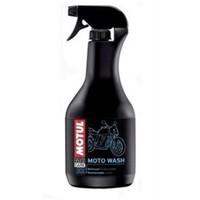 Motul E2 Moto Wash 1 Litre