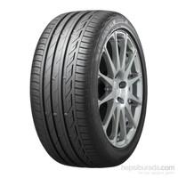 Bridgestone 205/55 R16 91V Turanza T001 Oto Lastik (Üretim Yılı: 2018)