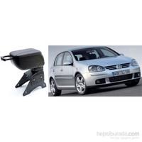 ModaCar VW GOLF 5 Kasa SİYAH Özel Kolçak 85a32340s