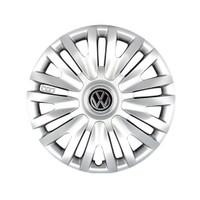 Bod Volkswagen 16 İnç Jant Kapak Seti 4 Lü 612