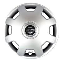 Bod Nissan 13 İnç Jant Kapak Seti 4 Lü 305