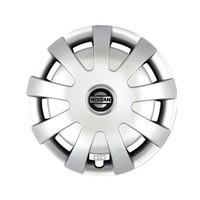 Bod Nissan 16 İnç Jant Kapak Seti 4 Lü 605