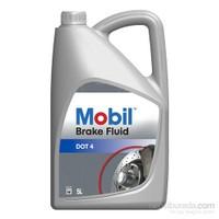Mobil Brake Fluid DOT 4 5lt Fren Hidroliği