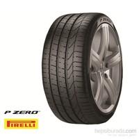 Pirelli 225/40R18 92W XL MOE PZERO RFT Oto Lastik