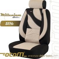 Otom Milenium Standart Oto Koltuk Kılıfı Mln-5116