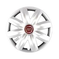 Bod Fiat 14 İnç Jant Kapak Seti 4 Lü 421