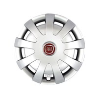Bod Fiat 15 İnç Jant Kapak Seti 4 Lü 509
