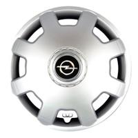 Bod Opel 13 İnç Jant Kapak Seti 4 Lü 305