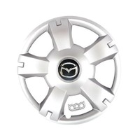 Bod Mazda 14 İnç Jant Kapak Seti 4 Lü 401