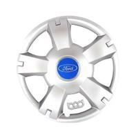Bod Ford 14 İnç Jant Kapak Seti 4 Lü 401