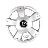 Bod Hyundai 14 İnç Jant Kapak Seti 4 Lü 401