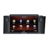 Necvox Dvn-p 1091 Citroen C4 New Platinum Navigasyonlu Multimedya