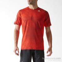 Adidas Ab7101 Cool365 Tee Erkek T-Shirt