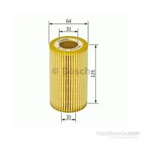 Bosch - Yağ Filtresi (Volvo 2.4 Ve 2.5 Motorlar) - Bsc 1 457 429 244