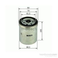 Bosch - Yakıt Filtresi Kutusu (Mb Vıto [638 Kasa]) - Bsc 1 457 434 123