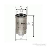Bosch - Yakıt Filtresi Jumper 2.5 Tdı-Ducato 2.5D-2.5 Tdı-2.8D-Daıly I-Boxer 2.5D-2.5 Tdı - Bsc 1 457 434 150
