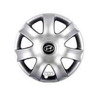 Bod Hyundai 15 İnç Jant Kapak Seti 4 Lü 526