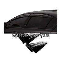 Carat Fiat Punto 2010 Mugen 4'Lü Cam Rüzgarlık
