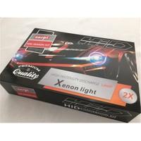 Carub Xenon H1 8000K Far Seti