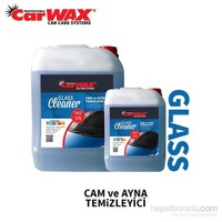Carwax Glass Cleaner 5 Lt Cam Temizleme