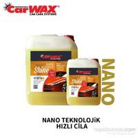 Carwax Express Shıne 5 Lt Nano Hızlı Cila
