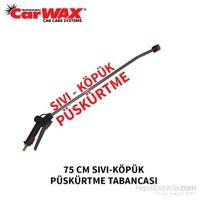 Carwax Köpük Püskürtme Tabancası 75 Cm