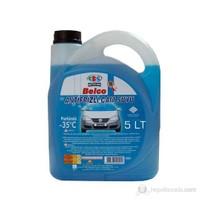 Çbs Belco Anti-Freeze Li Cam Suyu 5 Litre -35 095609