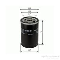 Bosch - Yağ Filtresi (Subaru Forester) - Bsc 0 451 103 275